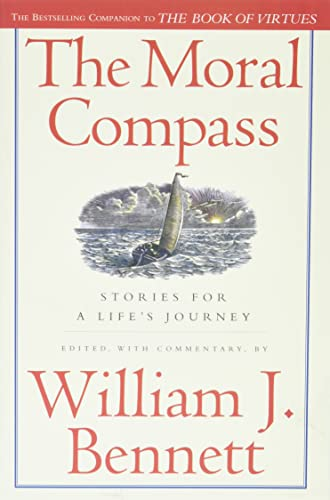 9781416558460: The Moral Compass: Stories for a Life's Journey