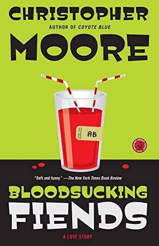 9781416558491: Bloodsucking Fiends: A Love Story