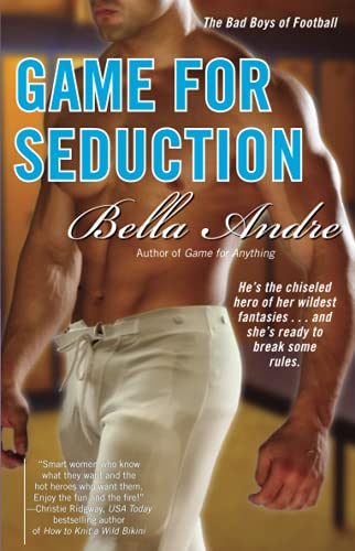 9781416558521: Game for Seduction