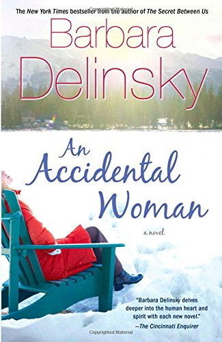 9781416558781: An Accidental Woman