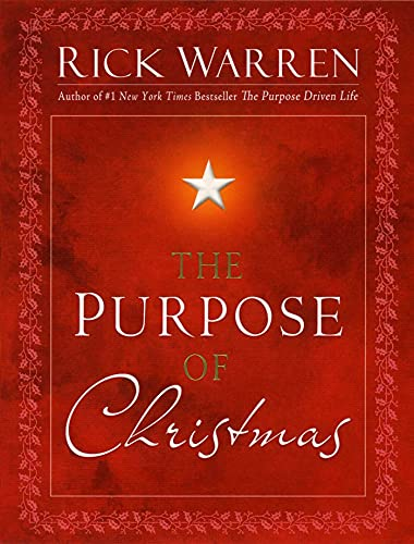 9781416559009: The Purpose of Christmas