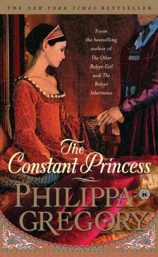 9781416559184: Constant Princess