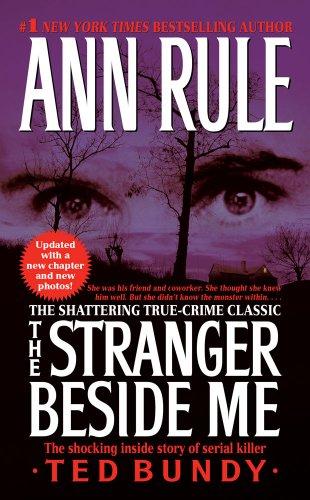 9781416559597: The Stranger Beside Me