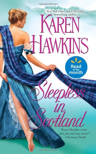 9781416560258: Sleepless in Scotland (The MacLeans)