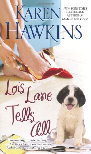 9781416560272: Lois Lane Tells All