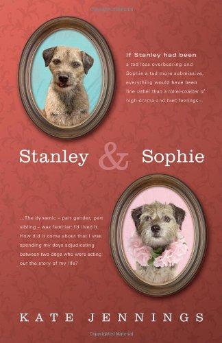 Stanley and Sophie: Jennings, Kate