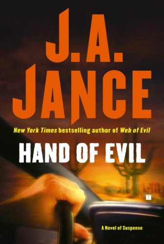9781416560685: Hand of Evil