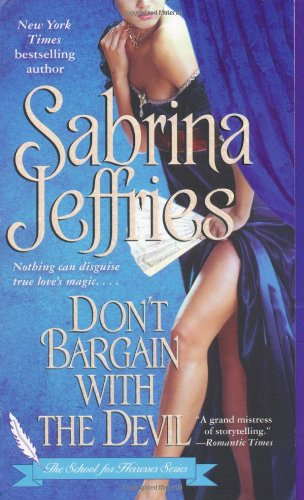 9781416560814: Don't Bargain with the Devil (The School for Heiresses)