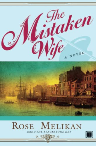 9781416560906: The Mistaken Wife