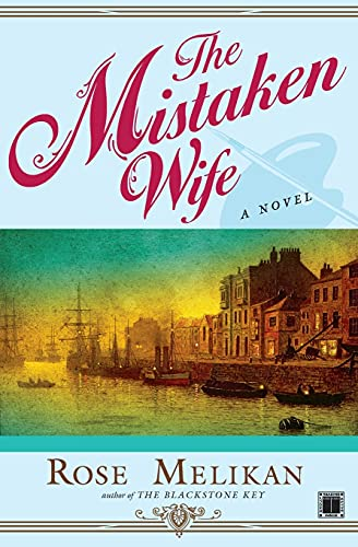9781416560906: The Mistaken Wife