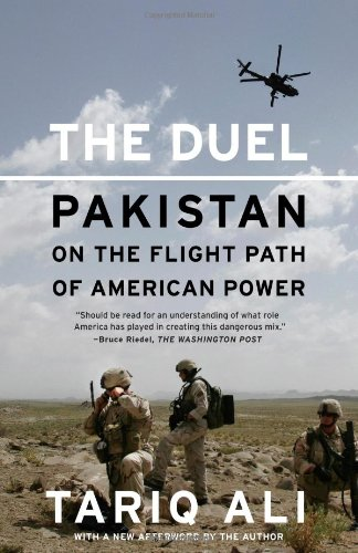 9781416561026: The Duel: Pakistan on the Flight Path of American Power
