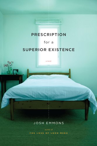 9781416561057: Prescription for a Superior Existence: A Novel