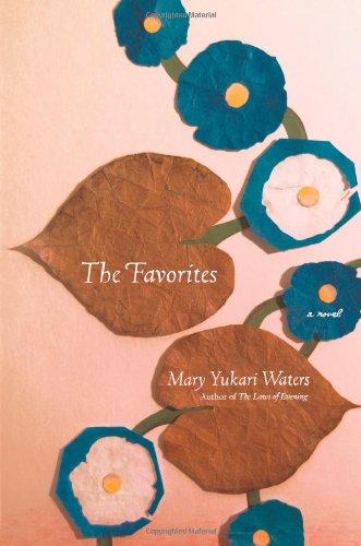 9781416561071: The Favorites: A Novel