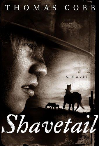 9781416561194: Shavetail: A Novel