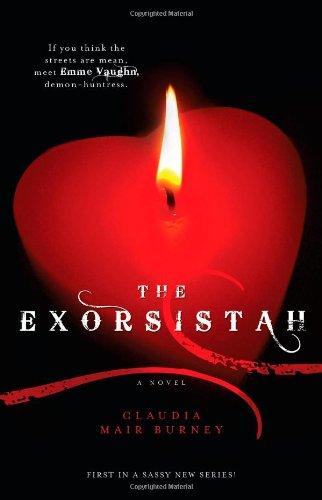 9781416561330: The Exorsistah