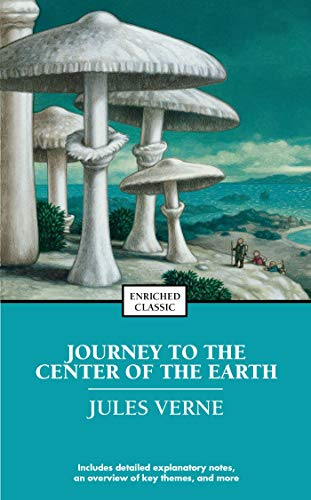 9781416561460: Journey to the Center of the Earth (Enriched Classics)