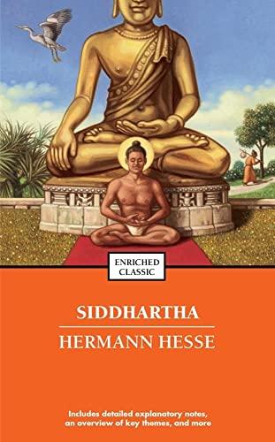 9781416561484: Siddhartha (Enriched Classics)