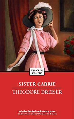 9781416561491: Sister Carrie (Enriched Classics)