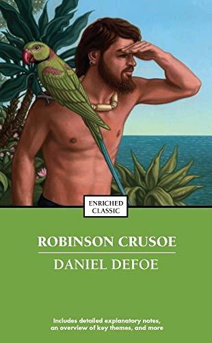 Robinson Crusoe (Enriched Classics): Daniel Defoe