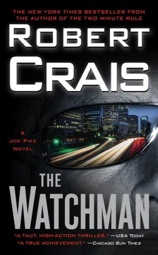 9781416561699: The Watchman