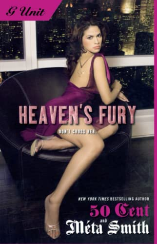 Heaven's Fury (G Unit): Meta Smith, 50