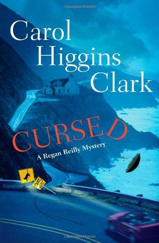 9781416562177: Cursed (Reagan Reilly Mysteries, No. 12)