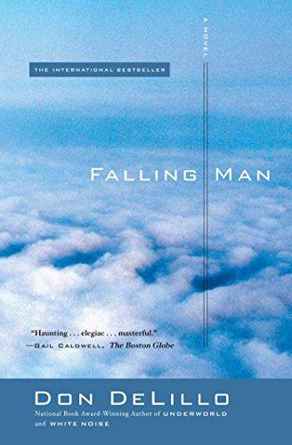 9781416562290: Falling Man: A Novel