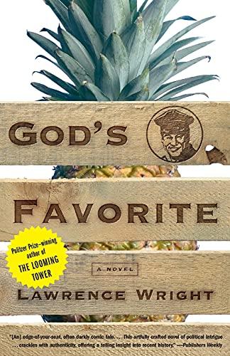 9781416562474: God's Favorite: A Novel