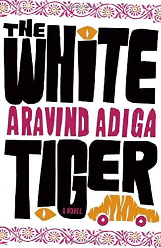 9781416562597: White Tiger