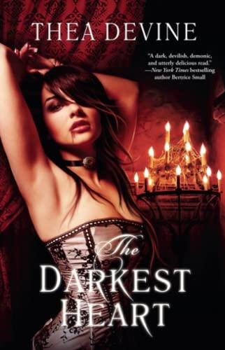 9781416562665: The Darkest Heart