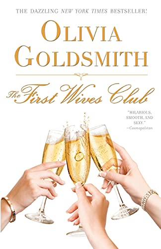 9781416562832: The First Wives Club