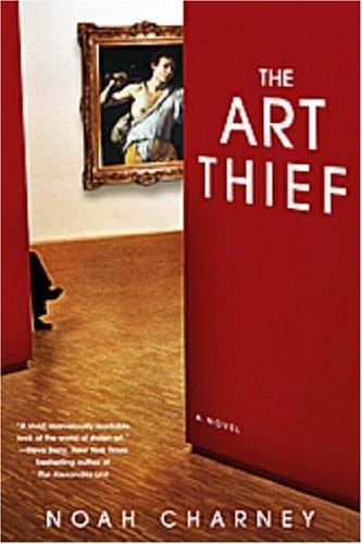 9781416563006: The Art Thief