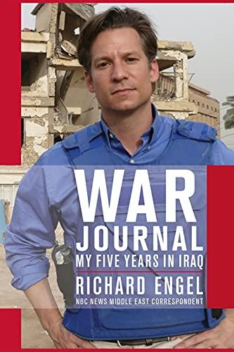 9781416563051: War Journal: My Five Years in Iraq