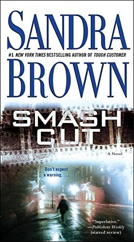 9781416563099: Smash Cut: A Novel