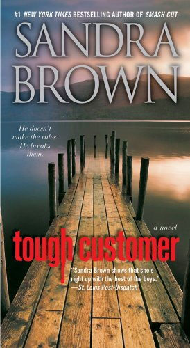 9781416563112: Tough Customer: A Novel