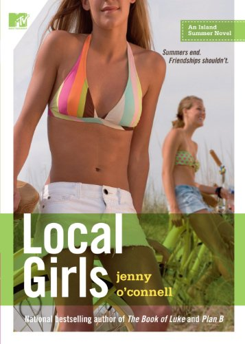 9781416563358: Local Girls (Island Summer Novels)