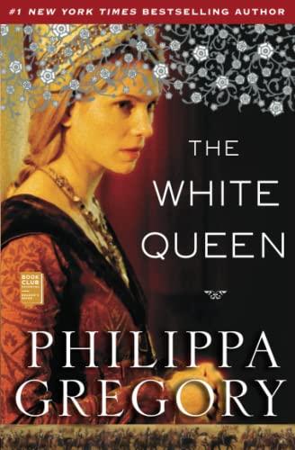 9781416563693: The White Queen (Cousins' War)