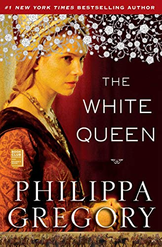 9781416563693: The White Queen (Cousins' War, Book 1)