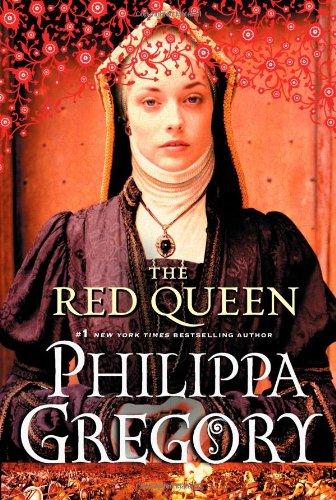 9781416563723: The Red Queen (Cousins' War)