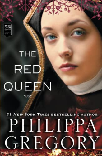 9781416563730: The Red Queen (The Cousin's War)