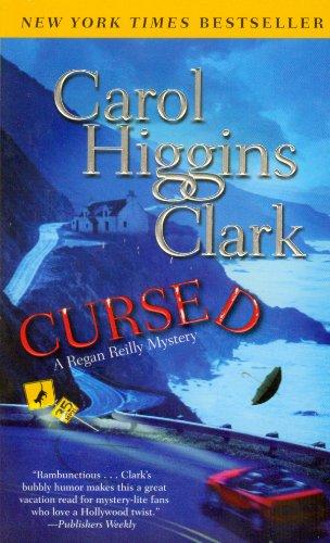 9781416563839: Cursed: A Regan Reilly Mystery