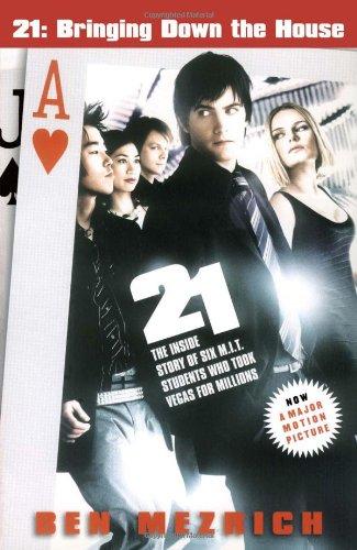 21: Bringing Down the House - Movie: Ben Mezrich
