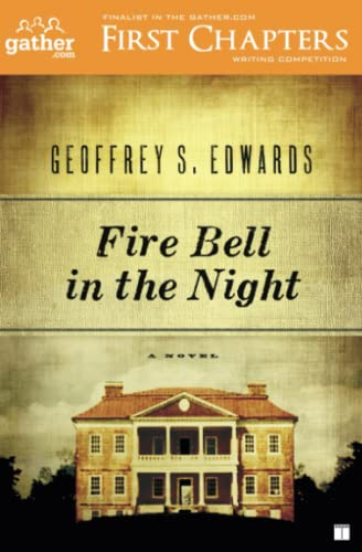 9781416564249: Fire Bell in the Night: A Novel