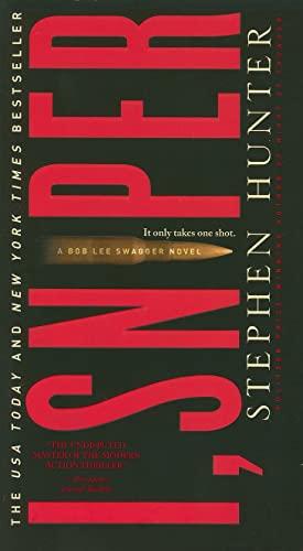 9781416565178: I, Sniper (Bob Lee Swagger Novels)