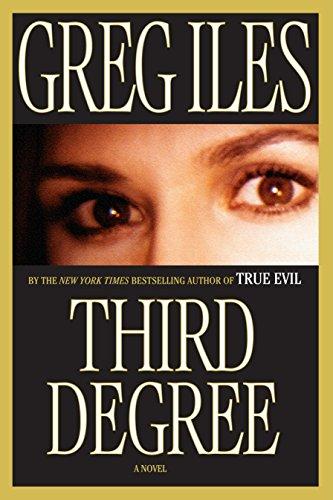 9781416566311: Third Degree: A Novel