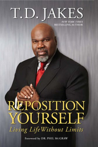 9781416566342: Reposition Yourself: Living Life Without Limits