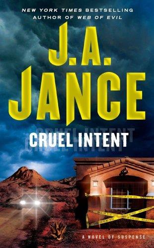 9781416566359: Cruel Intent (Ali Reynolds Series)