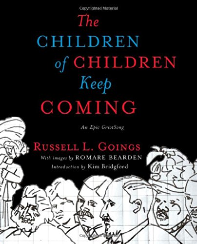 9781416566465: The Children of Children Keep Coming: An Epic Griotsong