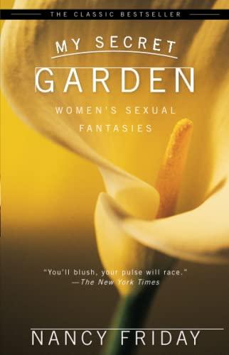 9781416567011: My Secret Garden