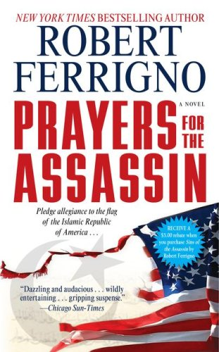 9781416567370: Prayers for the Assassin: A Novel
